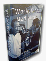 Workplace mediation training video